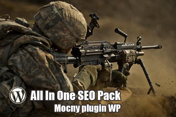 All in one seo pack dla WordPress - tutorial